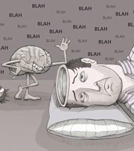 brain blah blah blah
