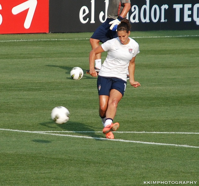 Carli Lloyd's Recipe 4 Success 2 Achieve Your Dreams
